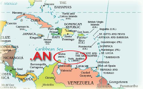 Антильские острова
